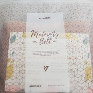 Azmed Accessories - Maternity Belt Breathable Pregnancy Back Support